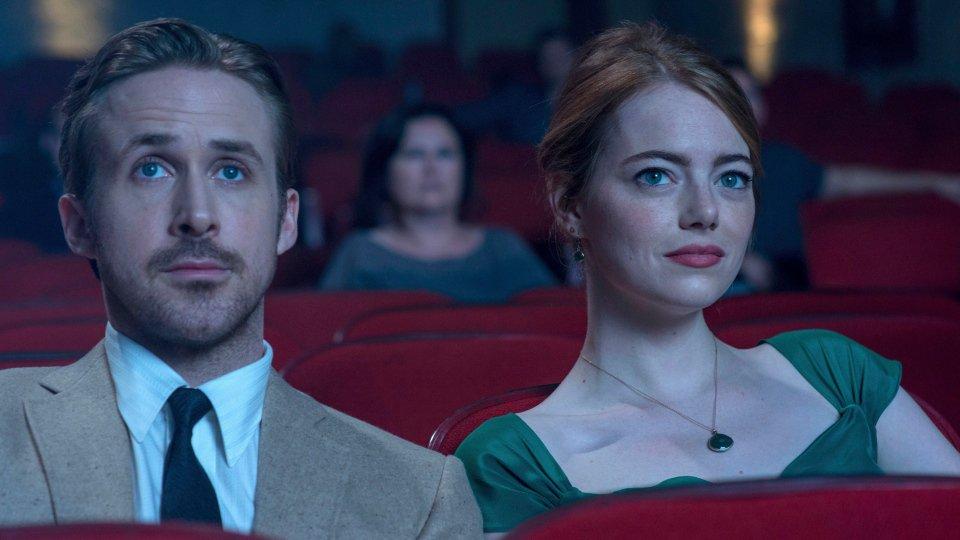 Oscars go gaga for 'La La Land' with record-tying 14 nods