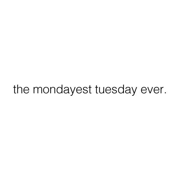 Definitely 😴