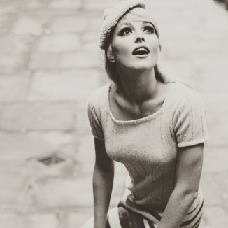 Happy Birthday to the beautiful Sharon Tate. She would have been 74 today.