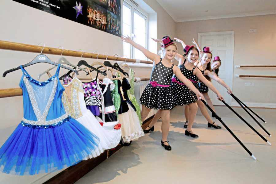 Curtain goes up on Guernsey Festival of Dance « Guernsey Press