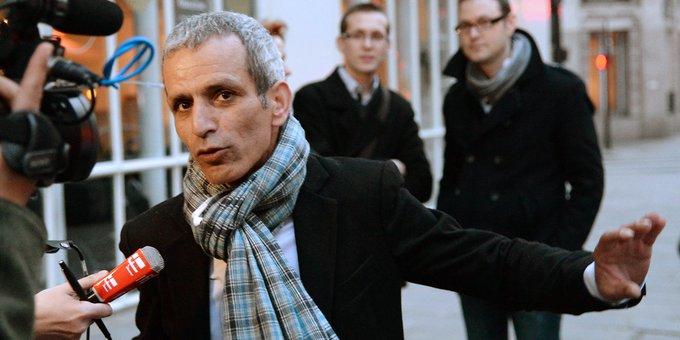 'Hamon est en résonance avec une frange islamo-gauchiste', affirme Malek Boutih, député PS et soutien de Valls https://t.co/PvHlkI1PfA