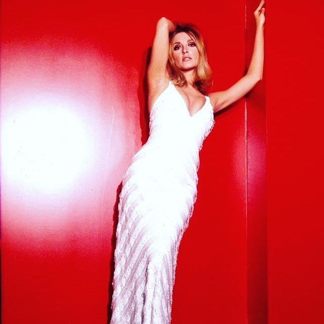 Photo: alwaysmarilynmonroe:  Happy 74th Birthday to my beautiful bombshell Sharon Tate. I