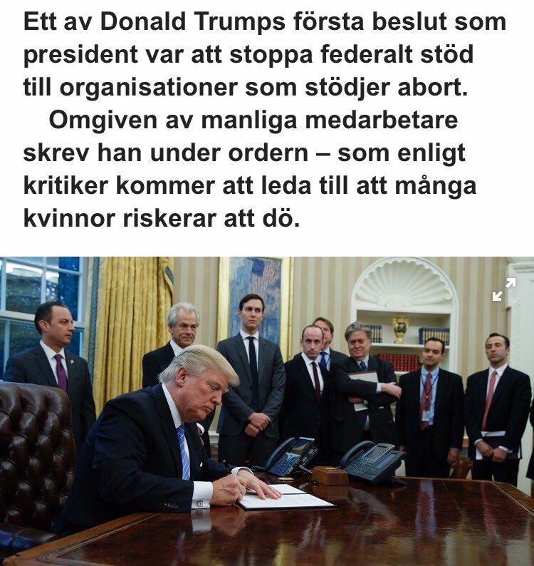 Trumps