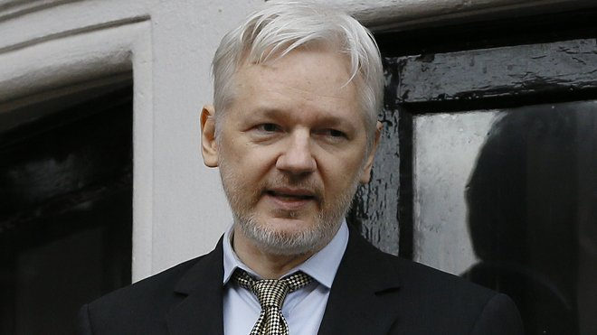 Decision looms on Assange extradition to Sweden by @GregPalkot