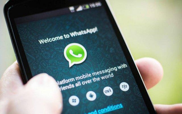 Atualização do WhatsApp permite enviar mensagens sem internet: https://t.co/7JCCRlgCgb