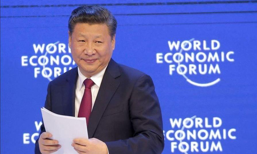 미국이 발빼자 '자유무역' 중국이 전면에 https://t.co/LOsuU6BibA