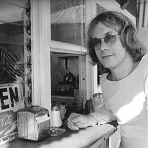 Happy Birthday, Warren Zevon ... his songs were tracks of my ill spent youth ...