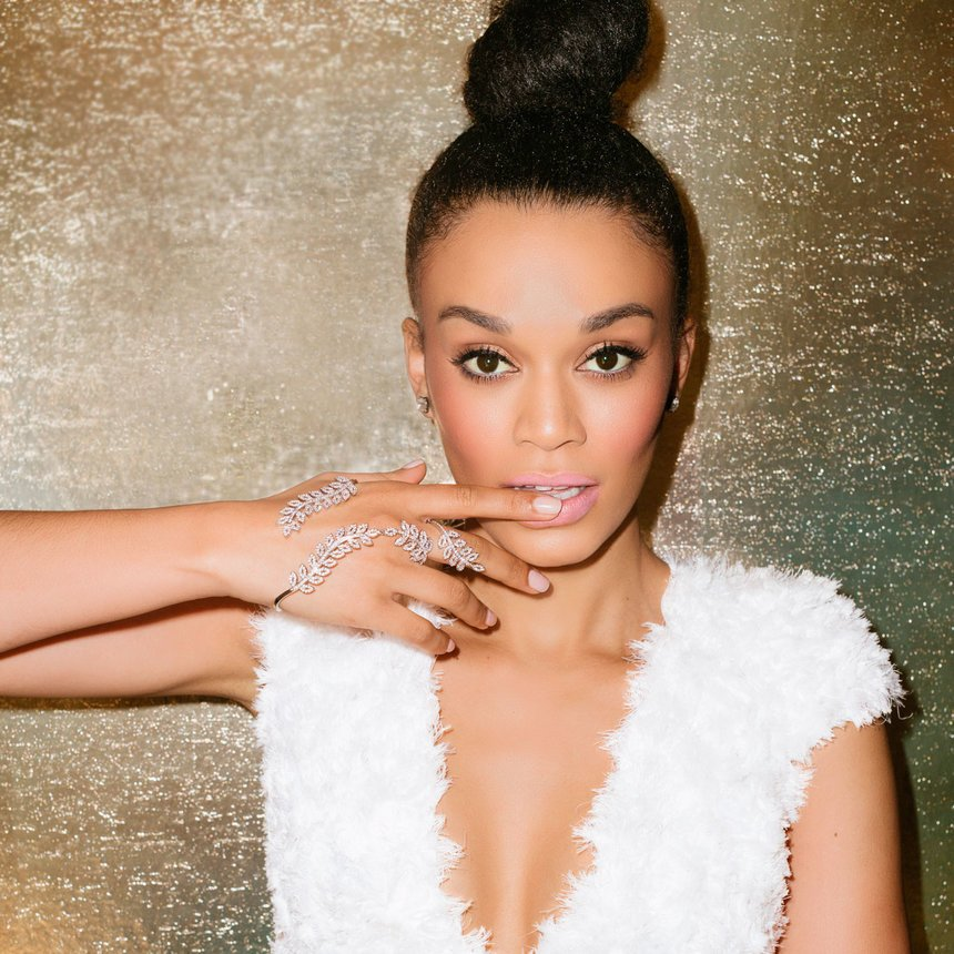 Here's why South African actress and beauty expert @PearlThusi is the one to watch: https://t.co/VmJmfOqeQL