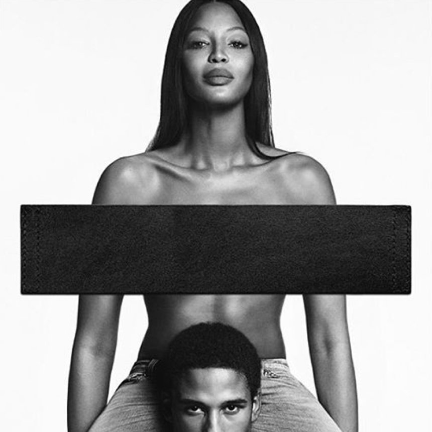 Naomi Campbell SLAYS in this new Givenchy ad continuing her iconic supermodel reign: https://t.co/rrvWd8hK0f