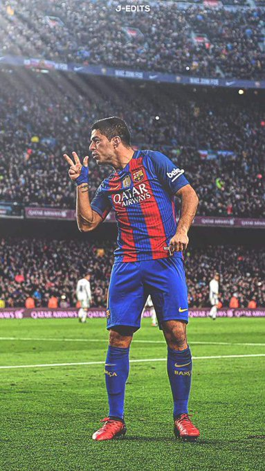 Happy Birthday World Class Player  Luis Alberto Suárez