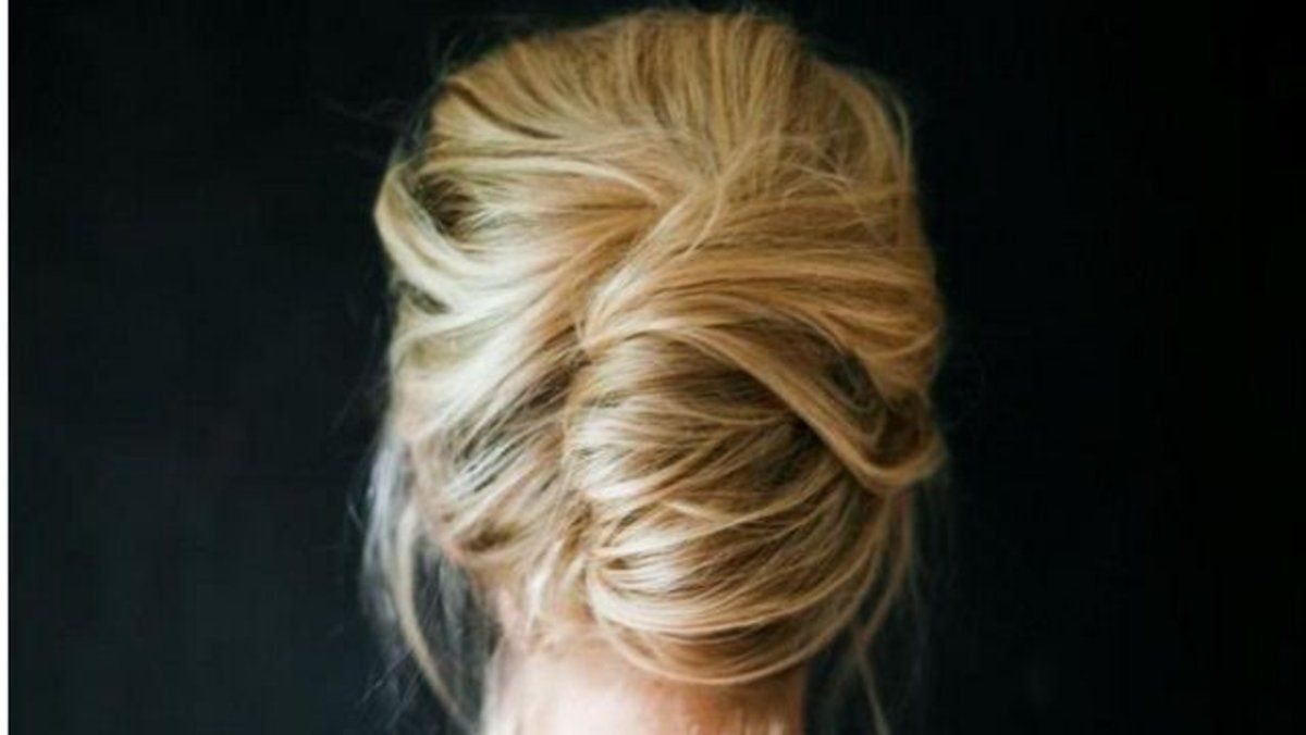 20 awesome bobby pin hair hacks you can't live without https://t.co/RmORToLhQH