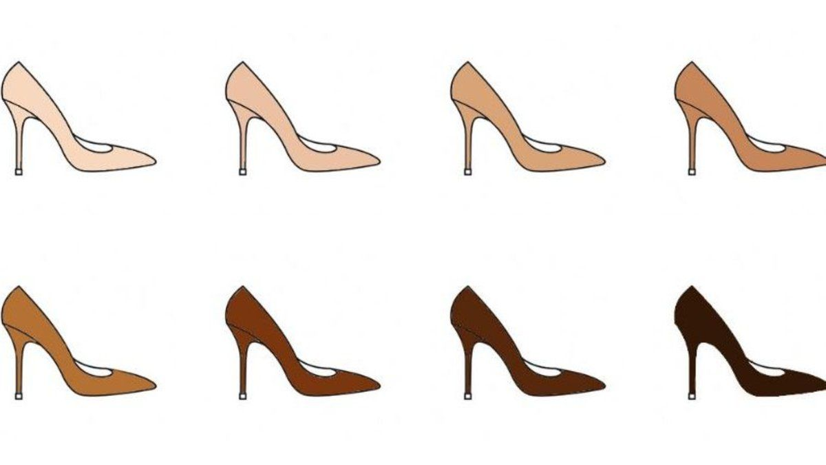 This new British shoe brand has nude heels to suit every skin tone https://t.co/D2iXwH8FVd