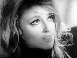 Happy 74th birthday, Sharon Tate!