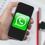 WhatsApp permite que usuários de iOS enviem mensagens off-line pelo app