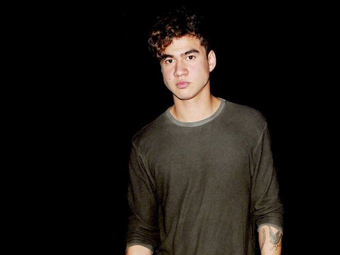 HAPPY BIRTHDAY TO CALUM HOOD  WE LOVE YOU AND YOUR\RE THE BEST