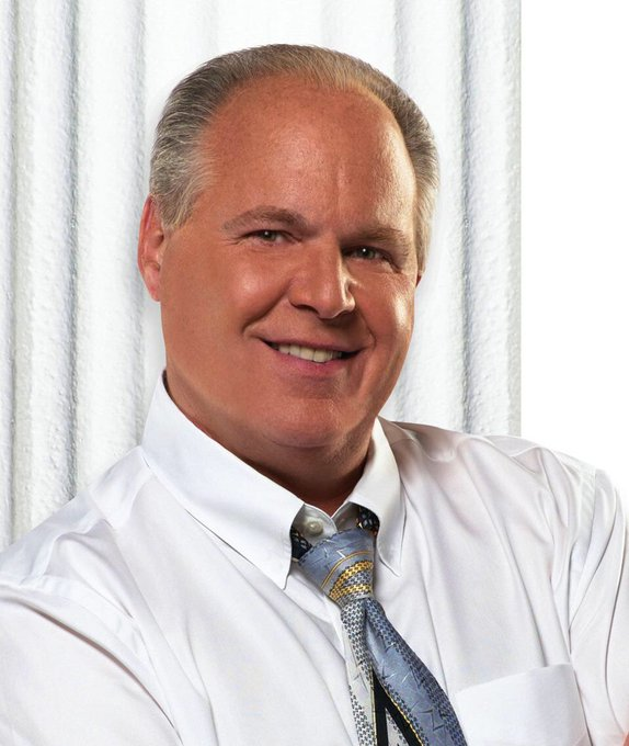 Happy Birthday Mr Conservative Rush Limbaugh