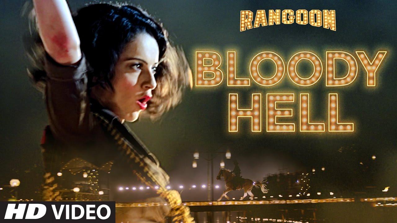 Primera canción de Rangoon -- https://t.co/g7gcBYxcOs https://t.co/SWXaZsx5xX