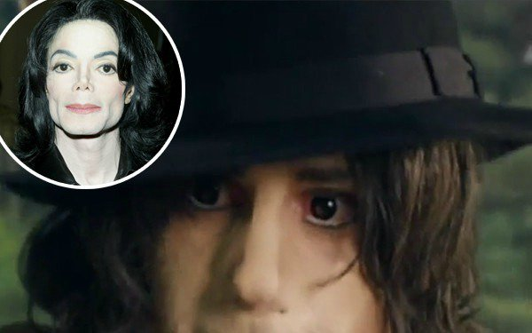 Joseph Fiennes' Michael Jackson is just one of many controversial casting choices: