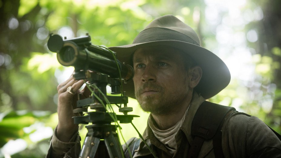 Brad Pitt-produced 'Lost City of Z' loses appeal to overturn R rating