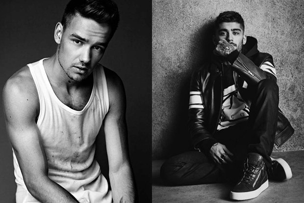 Is the 1D war over? wishes a happy birthday via message: