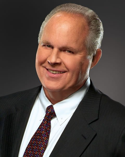 Happy Birthday Rush Limbaugh