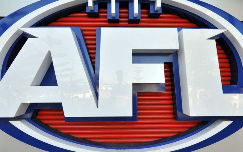 High profile reporter confirms he was put on AFL blacklist https://t.co/TmBS0sBkRn https://t.co/LvR1FiVu03