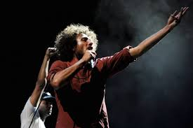 Happy Birthday to the one and only Zack de la Rocha!!!