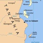 Zanzibar Revolution