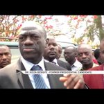 Besigye Blasts Kabale Chief Magistrate