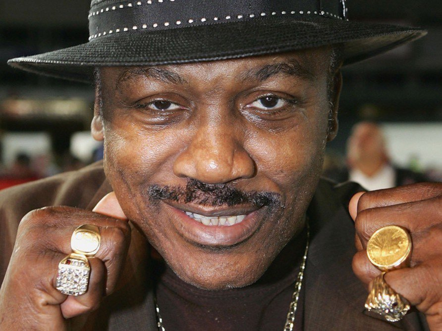 Philadelphia Fox Affiliate Wishes the Late Joe Frazier a Happy Birthday, Says He ll Be at