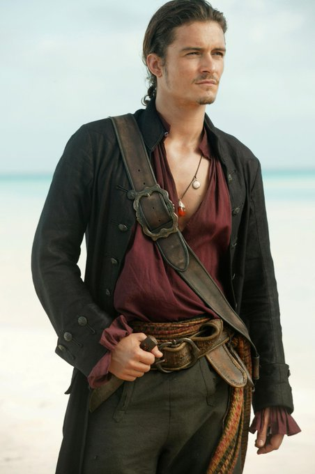 40                                       Happy Birthday Orlando Bloom