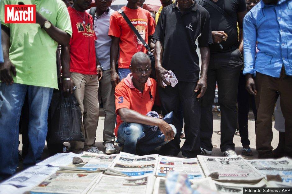 """""""Le Congo-Brazzaville est presque devenu une prison"""""""