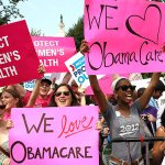 Senate takes first step to repeal 'Obamacare'