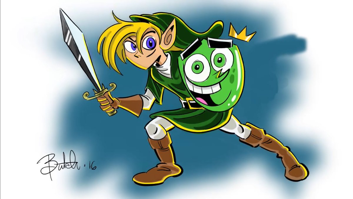 Legend of Zelda: Breath of the Wild confirmed as a launch title #NintendoSwitchPresentation https://t.co/66BKYpwZzp https://t.co/iviaVkHyub