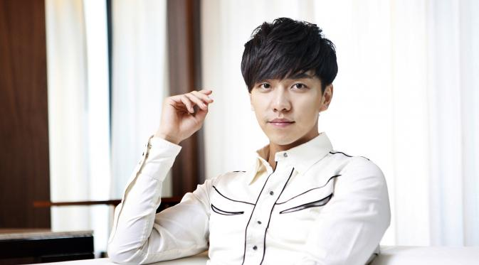 Happy Birthday To Lee Seung Gi    Hopefully Longevity And Stay Healthy Always