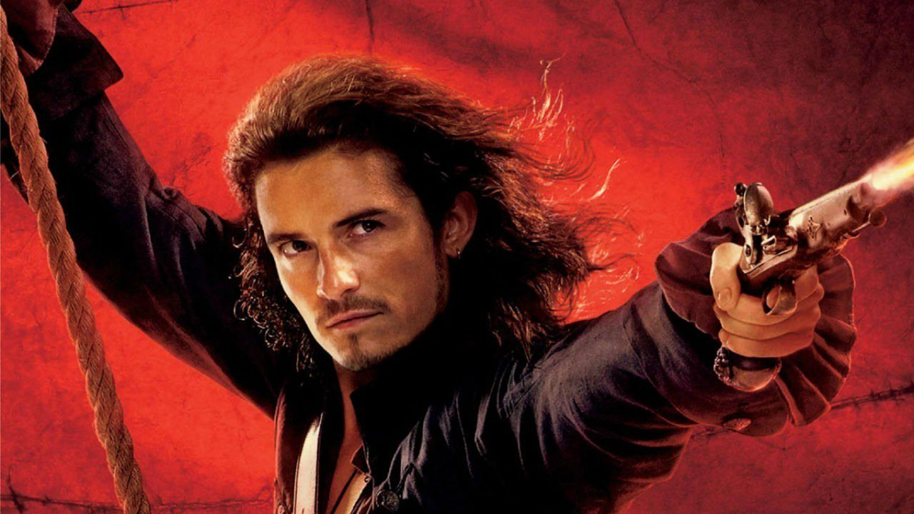 Happy Birthday to Orlando Bloom, who turns 40 today!