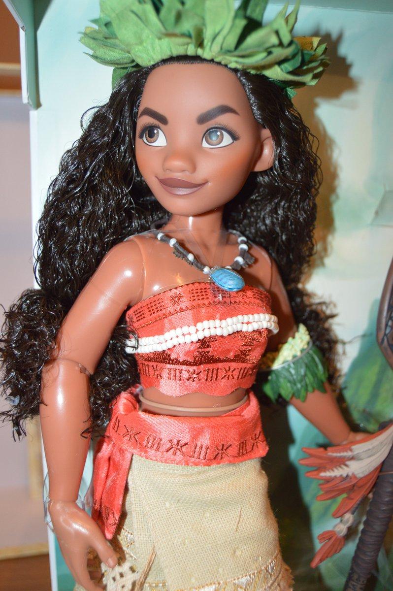 Кукла моана своими руками 35