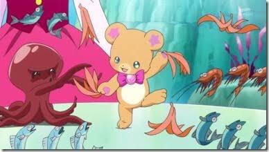 ユリ熊嵐 #キャラクターの名前を間違えて紹介する