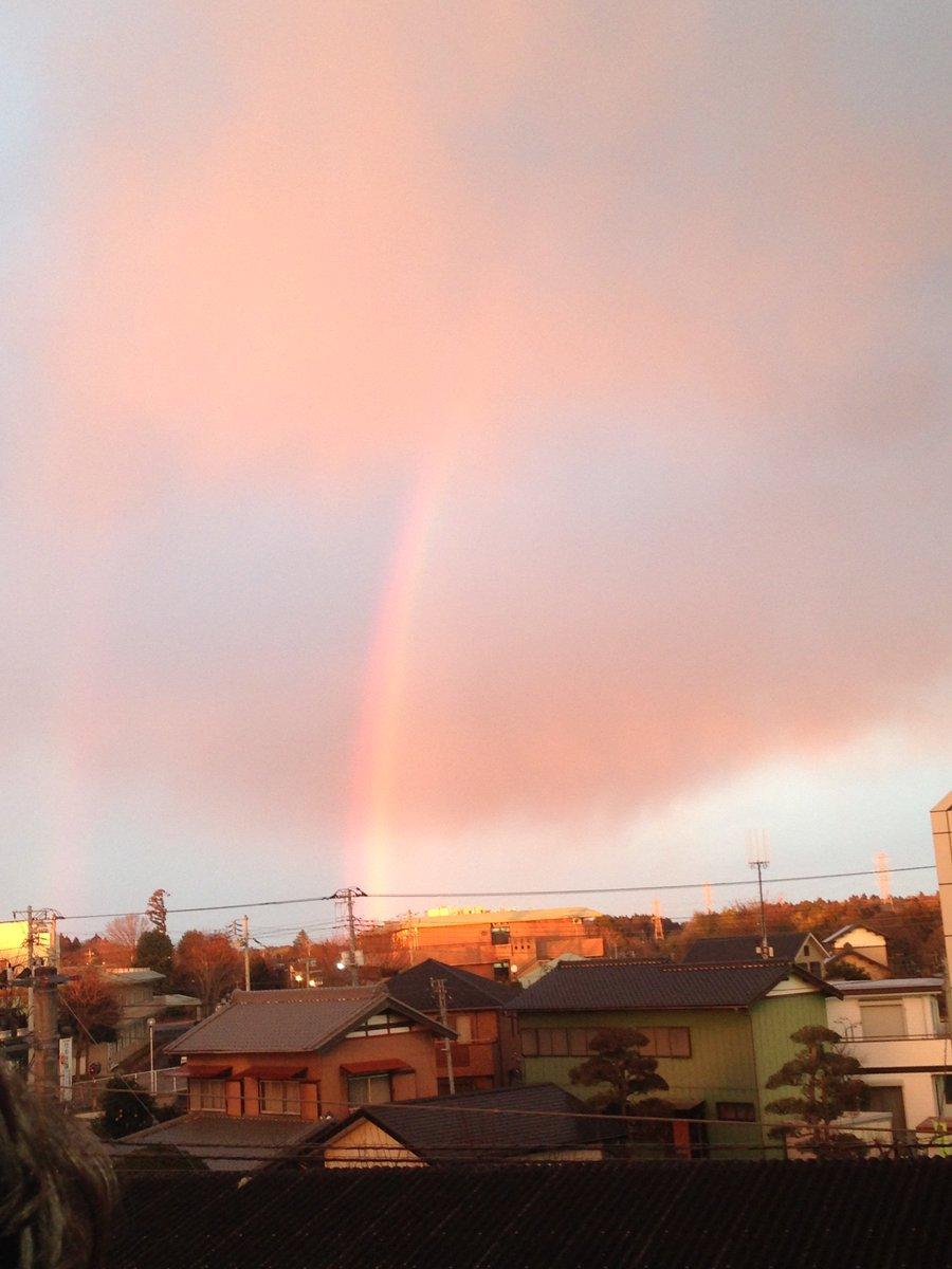 虹発見虹の原理はレーラン反射とかアルドノアゼロでみたようなちなみに最初の受験まであと4日がんばるぞい