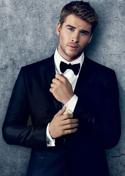 Happy birthday to the ultimate bae... Liam Hemsworth