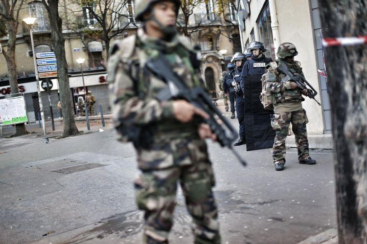 La DGSE a vu venir les attentats du #13Novembre à Paris et Saint-Denis https://t.co/GuBSsTQA6B