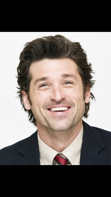 Happy birthday the one and only Patrick Dempsey!  @