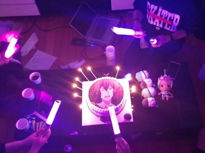코우지 생일