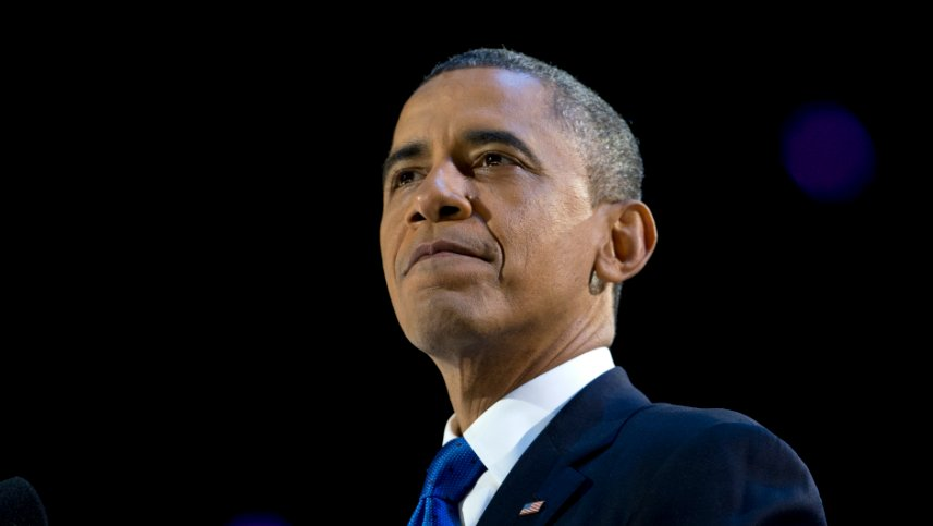 Obama signs executive order easing sanctions against Sudan
