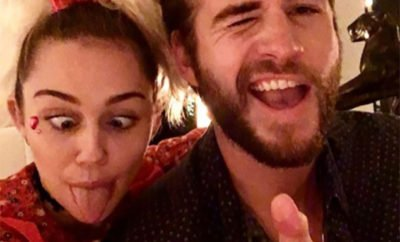"Miley Cyrus Wishes Her ""Favorite Being\"" Liam Hemsworth a Happy Birthd...  via"