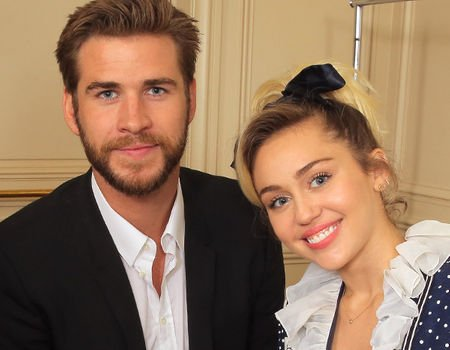 "Miley Cyrus Wishes Her ""Favorite Being\"" Liam Hemsworth a Happy Birthday With Heartfelt Post"