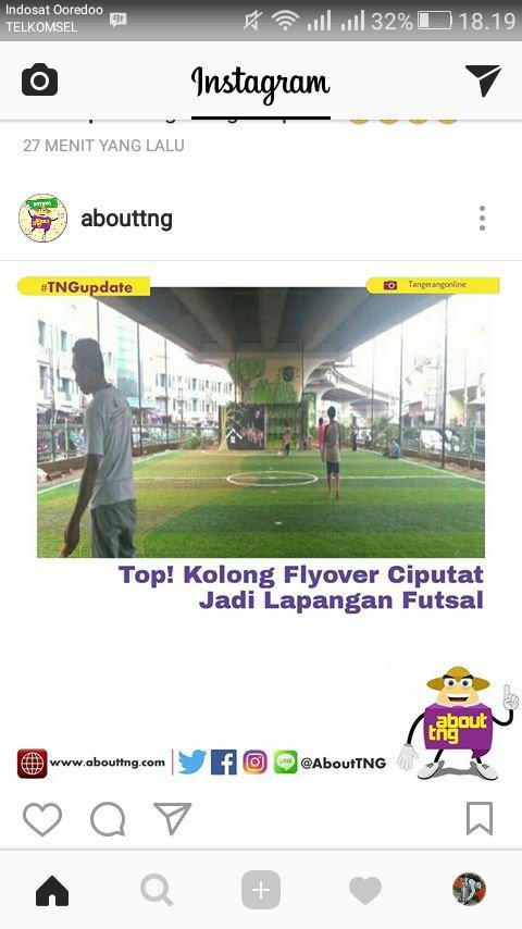#AibTangerang: Aib Tangerang