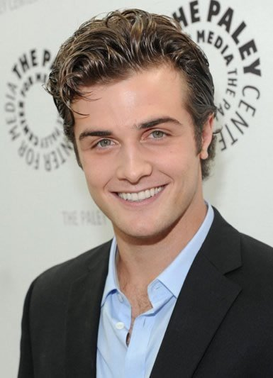 Happy Birthday Beau Mirchoff