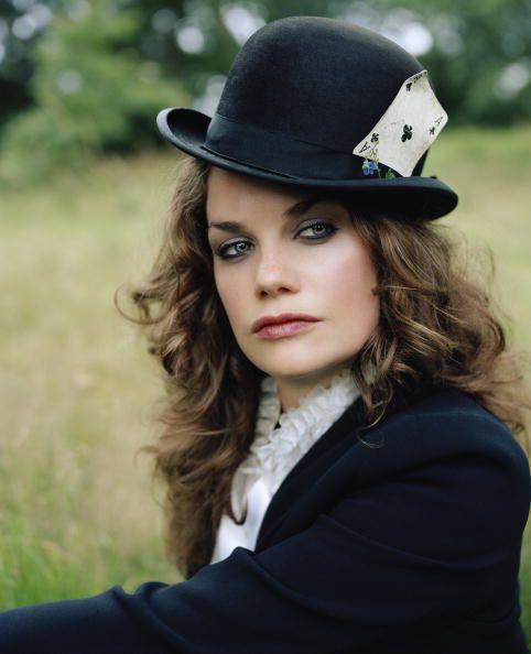 Happy Birthday. Today, Jan 13, 1982 Ruth Wilson, English actress was born.   (