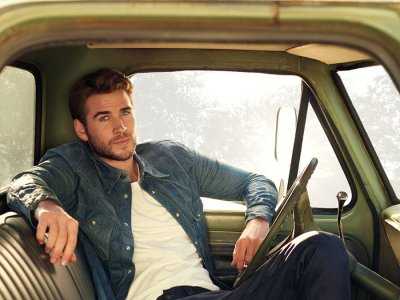 Happy Birthday. Today, Jan 13, 1990 Liam Hemsworth, Australian actor was born.   (